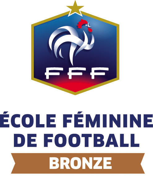 Label Ecole Féminine de Football